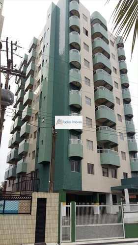 Apartamento, código 842800 em Mongaguá, bairro Jardim Praia Grande