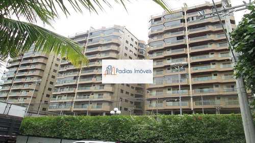 Apartamento, código 840300 em Mongaguá, bairro Centro