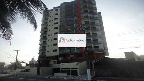 Apartamento, código 838300 em Mongaguá, bairro Jardim Praia Grande