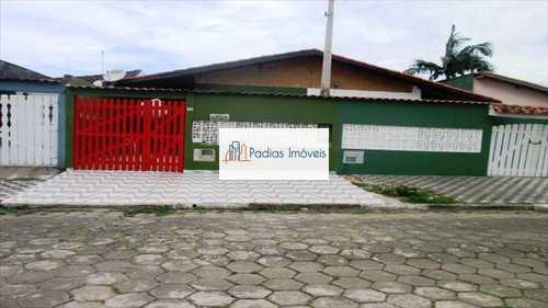 Casa, código 834700 em Mongaguá, bairro Jardim Praia Grande