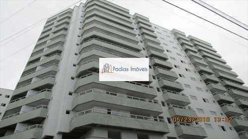 Apartamento, código 832800 em Praia Grande, bairro Caiçara