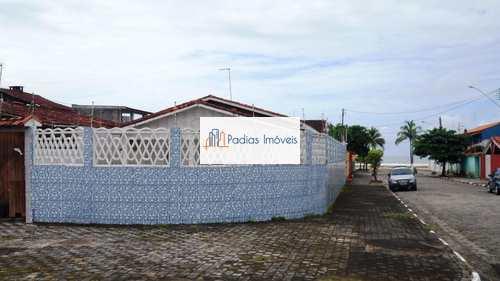 Casa, código 835500 em Mongaguá, bairro Agenor de Campos