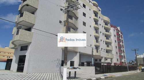 Apartamento, código 830200 em Mongaguá, bairro Vila Anhanguera