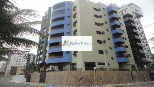 Apartamento, código 829800 em Mongaguá, bairro Centro