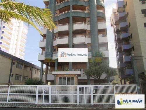 Apartamento, código 829300 em Mongaguá, bairro Centro
