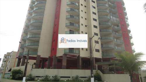 Apartamento, código 829200 em Mongaguá, bairro Jardim Praia Grande