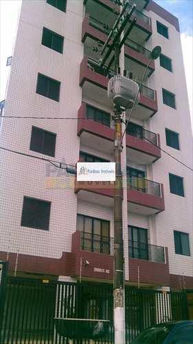 Apartamento, código 827500 em Mongaguá, bairro Vila Atlântica