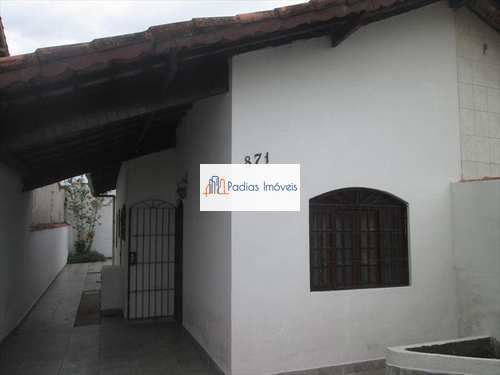 Casa, código 818300 em Mongaguá, bairro Jardim Praia Grande