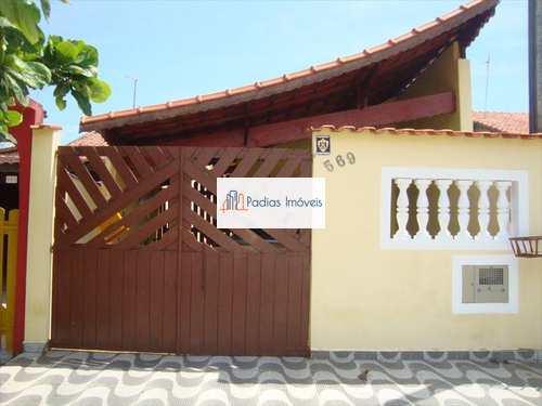 Casa, código 817700 em Mongaguá, bairro Agenor de Campos
