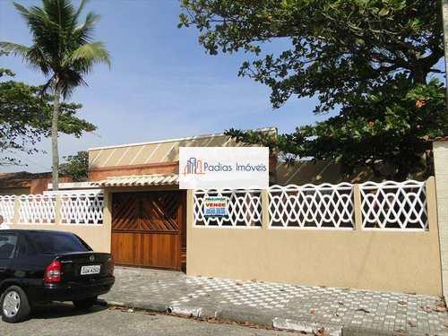 Casa, código 812300 em Mongaguá, bairro Balneário Santa Eugênia