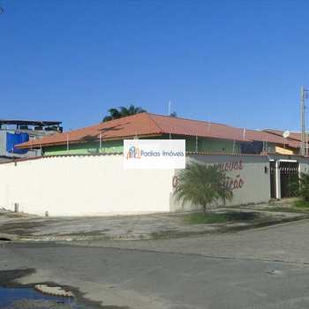 Casa em Itanhaém, bairro Balneário Pouso Alegre