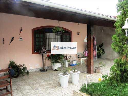 Casa, código 794500 em Praia Grande, bairro Real