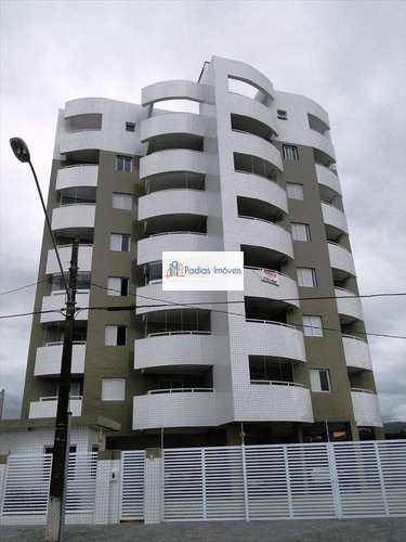 Apartamento, código 792300 em Mongaguá, bairro Vila Atlântica