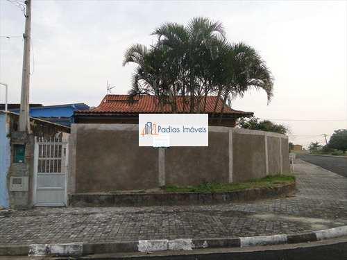 Casa, código 790900 em Mongaguá, bairro Itaóca