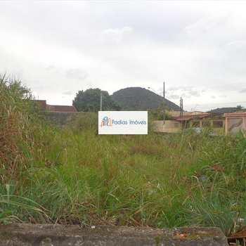 Terreno em Mongaguá, bairro Balneário Itaóca