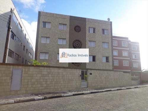 Apartamento, código 820200 em Mongaguá, bairro Vila Atlântica