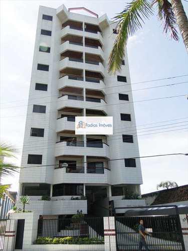 Apartamento, código 777100 em Mongaguá, bairro Vera Cruz