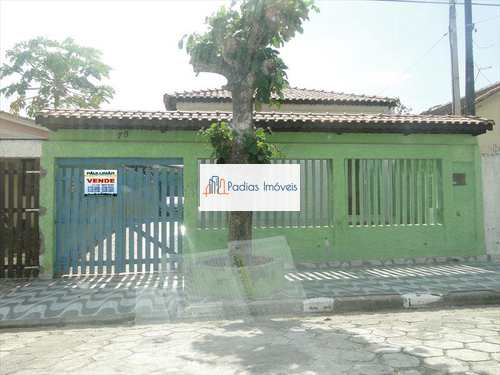 Casa, código 776400 em Mongaguá, bairro Jardim Praia Grande