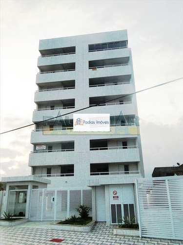 Apartamento, código 774600 em Mongaguá, bairro Jardim Praia Grande