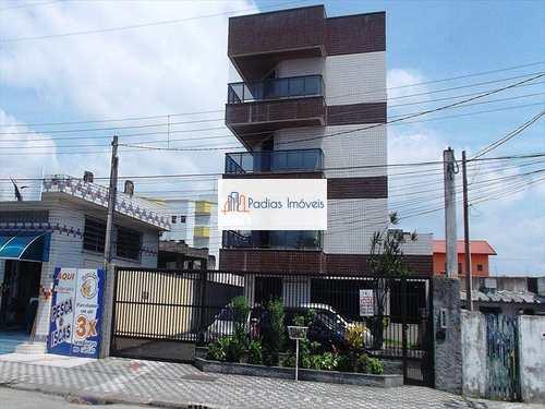 Apartamento, código 770200 em Mongaguá, bairro Agenor de Campos