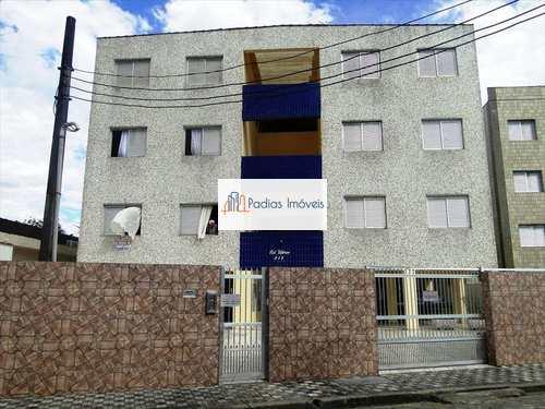 Apartamento, código 767700 em Mongaguá, bairro Vila Atlântica