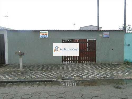Casa, código 768200 em Mongaguá, bairro Vera Cruz