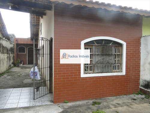 Casa, código 760400 em Mongaguá, bairro Jussara