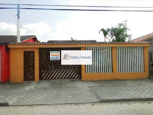 Casa, código 750600 em Mongaguá, bairro Jussara