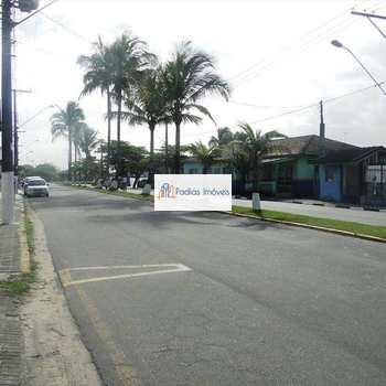 Kitnet em Mongaguá, bairro Jardim Aguapeu