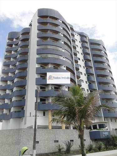 Apartamento, código 749100 em Mongaguá, bairro Vera Cruz