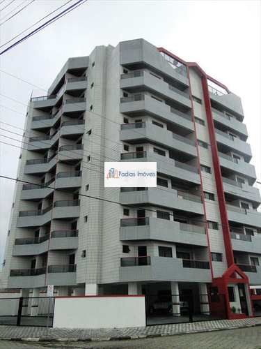 Apartamento, código 728600 em Mongaguá, bairro Vila Atlântica
