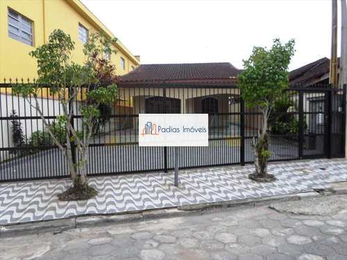 Casa, código 721400 em Praia Grande, bairro Vila Balneária