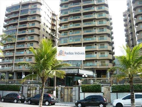 Apartamento, código 718600 em Mongaguá, bairro Centro