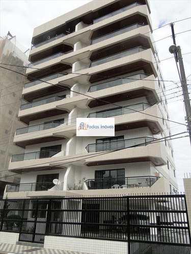 Apartamento, código 712900 em Mongaguá, bairro Centro