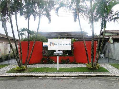 Casa, código 709100 em Praia Grande, bairro Flórida