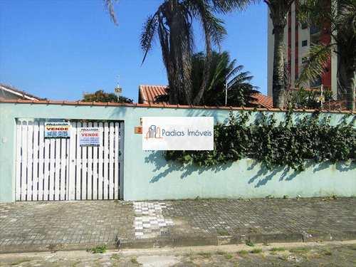 Casa, código 687100 em Mongaguá, bairro Jardim Praia Grande