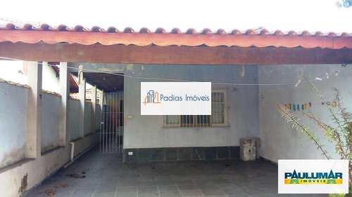 Casa, código 677700 em Mongaguá, bairro Balneário Flórida Mirim