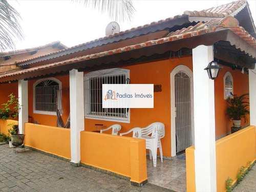 Casa, código 669000 em Mongaguá, bairro Jardim Praia Grande