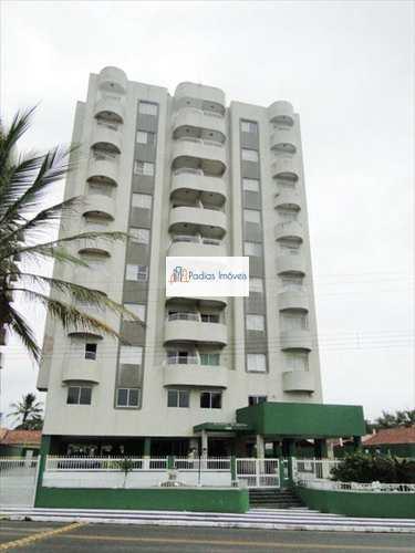 Apartamento, código 650000 em Mongaguá, bairro Jardim Praia Grande