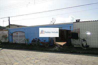Casa, código 551500 em Mongaguá, bairro Vera Cruz