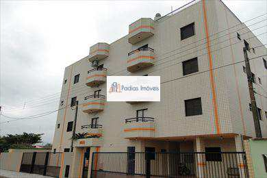 Apartamento, código 548000 em Mongaguá, bairro Jardim Praia Grande