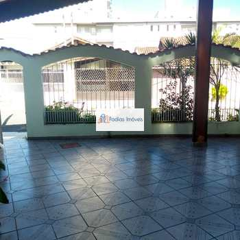 Casa em Praia Grande, bairro Jardim Imperador