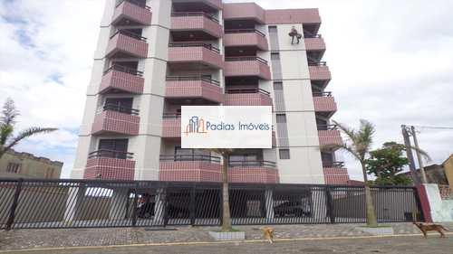 Apartamento, código 53308 em Mongaguá, bairro Agenor de Campos