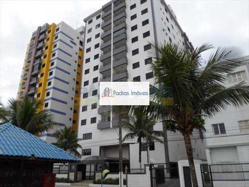 Apartamento, código 52008 em Mongaguá, bairro Centro