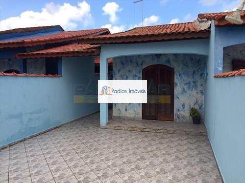 Casa, código 49608 em Mongaguá, bairro Vila Oceanopolis