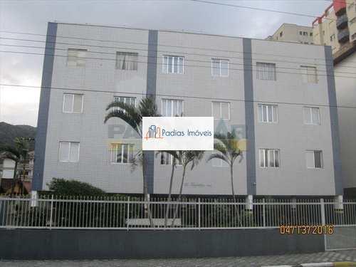 Apartamento, código 49108 em Mongaguá, bairro Centro