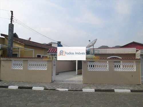 Casa, código 47608 em Mongaguá, bairro Pedreira