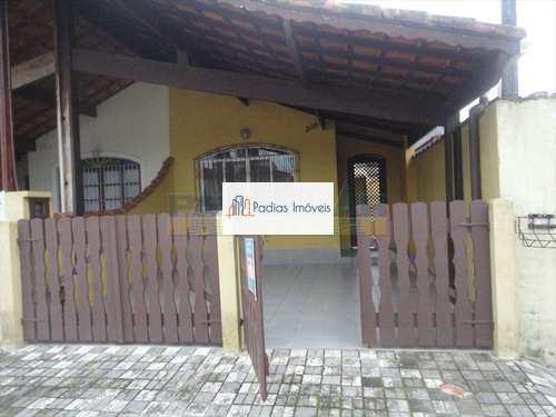 Casa, código 40408 em Mongaguá, bairro Vera Cruz