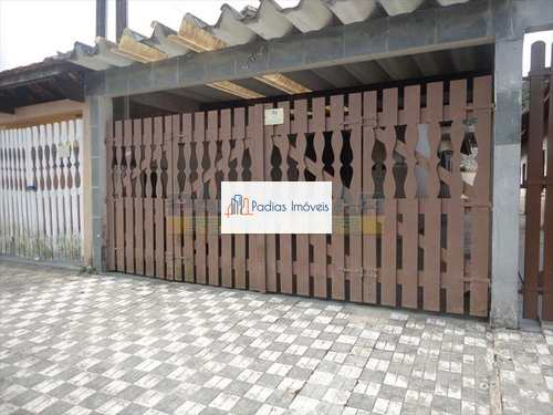 Casa, código 33508 em Mongaguá, bairro Balneário Itaóca