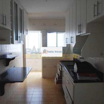 Apartamento em Praia Grande, bairro Vila Balneária